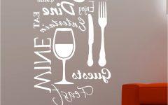 Cool Kitchen Wall Art