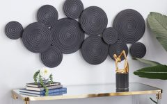 Metal Wall Décor by Cosmoliving