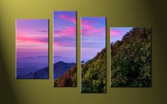 Multiple Canvas Wall Art