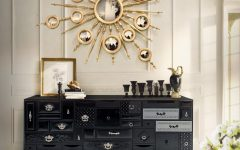 Wall Mirrors Designs