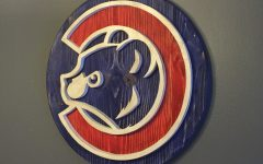 Chicago Cubs Wall Art