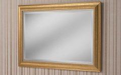 Decorative Rectangular Wall Mirrors