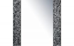 Glass Mosaic Wall Mirrors