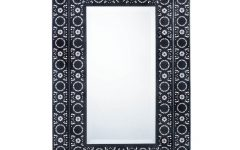 Moroccan Wall Mirrors