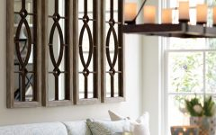 Decorative Living Room Wall Mirrors