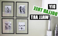 Cheap Framed Wall Art