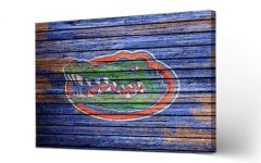Florida Gator Wall Art
