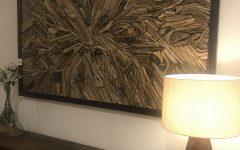 Driftwood Wall Art