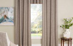 Eclipse Newport Blackout Curtain Panels