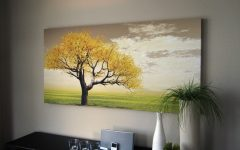 Calgary Canvas Wall Art
