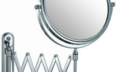 Extendable Wall Mirrors