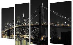 New York City Canvas Wall Art