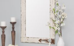 Kist Farmhouse Wall Mirrors