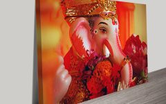 Ganesh Wall Art