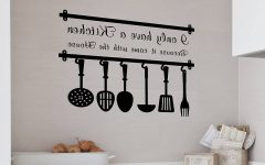 3D Wall Art For Kitchen