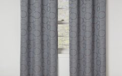 Meridian Blackout Window Curtain Panels