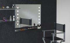 Makeup Wall Mirrors