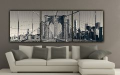 Large Black And White Wall Art