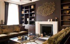 Fireplace Wall Art