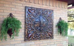 Hobby Lobby Metal Wall Art