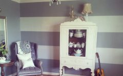 Stripe Wall Accents