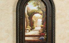 Framed Italian Wall Art
