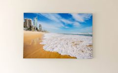 Gold Coast Framed Art Prints