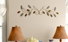 Graceful Over the Door Wall Décor