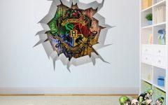 Tmnt Wall Art