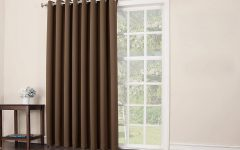 Hayden Grommet Blackout Single Curtain Panels