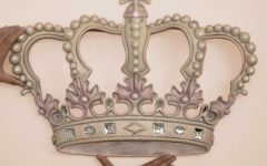 Princess Crown Wall Art