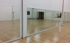 Dance Studio Wall Mirrors