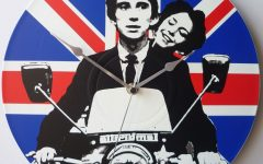 Quadrophenia Wall Art