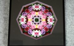 Kaleidoscope Wall Art