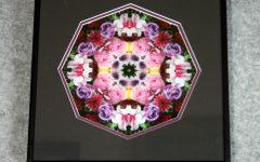 Kaleidoscope Wall Art