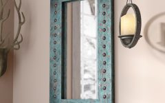 Lajoie Rustic Accent Mirrors
