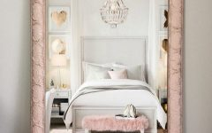 Painted Wall Mirrors