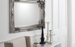 Large Wall Mirrors for Cheap