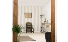 Large Wood Wall Mirrors