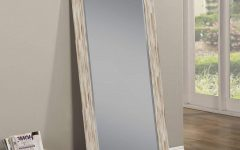 Rustic Wall Mirrors