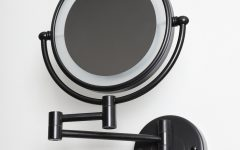 Cosmetic Wall Mirrors