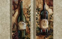 Wine Themed Wall Art