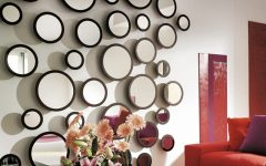 Decorative Wall Mirror Sets