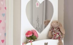 Kids Wall Mirrors