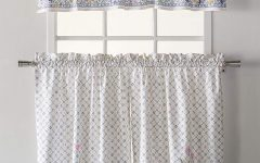 Classic Kitchen Curtain Sets