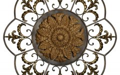Metal Wall Décor by Charlton Home