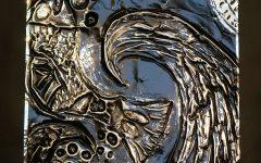 Mexican Metal Art