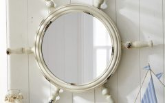 Nautical Wall Mirrors