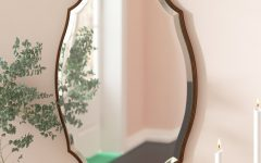 Modern & Contemporary Beveled Accent Mirrors