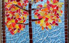 Italian Mosaic Wall Art